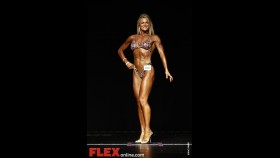 Carrie Cocchi - Womens Figure - 2012 Team Universe thumbnail