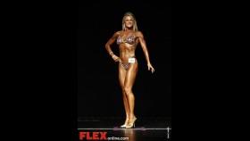 Carrie Cocchi - Womens Figure - 2012 Team Universe thumbnail
