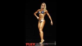 Susan Ceklosky - Womens Figure - 2012 Team Universe thumbnail