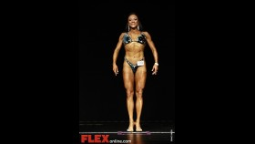 Tatiana Gianchetti - Womens Figure - 2012 Team Universe thumbnail