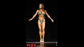 Kristen Dockter - Womens Figure - 2012 Team Universe thumbnail