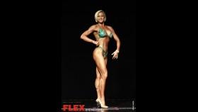 Dawn Fernandez - Womens Figure - 2012 Team Universe thumbnail