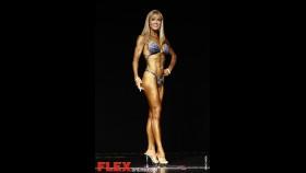 Kenyatta Jones-Arietta - Womens Figure - 2012 Team Universe thumbnail