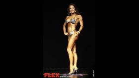 Allison Moyer - Womens Figure - 2012 Team Universe thumbnail