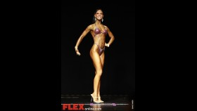 Linda Stephens - Womens Figure - 2012 Team Universe thumbnail