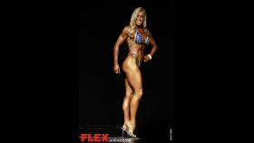 Tara Lynn Zito - Womens Figure - 2012 Team Universe thumbnail
