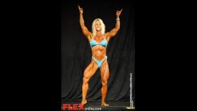 Sherri Gray - 35+ Middleweight - Teen, Collegiate and Masters 2012 thumbnail