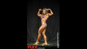 Rosela Joseph - Womens Physique A 35+ - Teen, Collegiate and Masters 2012 thumbnail