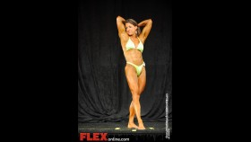 Adina Edwards - Womens Physique A 35+ - Teen, Collegiate and Masters 2012 thumbnail