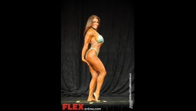 Margaret Negrete - Womens Physique A 35+ - Teen, Collegiate and Masters 2012 thumbnail