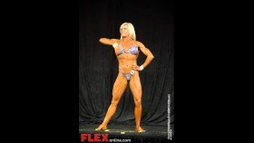 Sheila Mettler - Womens Physique B 35+ - Teen, Collegiate and Masters 2012 thumbnail