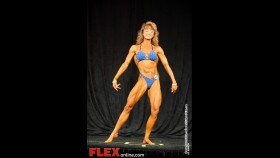 Joy Henderson - Womens Physique B 35+ - Teen, Collegiate and Masters 2012 thumbnail
