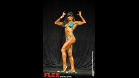 Frances Mendez - Womens Physique B 35+ - Teen, Collegiate and Masters 2012 thumbnail