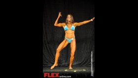 Mica Schneider - Womens Physique B 35+ - Teen, Collegiate and Masters 2012 thumbnail
