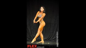 Suzanne Vester - Womens Physique B 35+ - Teen, Collegiate and Masters 2012 thumbnail