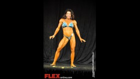 Kendel Dolen - Womens Physique B 35+ - Teen, Collegiate and Masters 2012 thumbnail