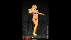 Jennifer Underwood Kalbs - Womens Physique B 35+ - Teen, Collegiate and Masters 2012 thumbnail