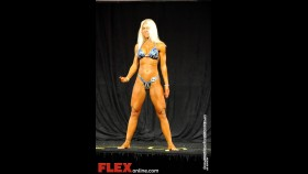 Jacklyn Bailey - Womens Physique C 45+ - Teen, Collegiate and Masters 2012 thumbnail