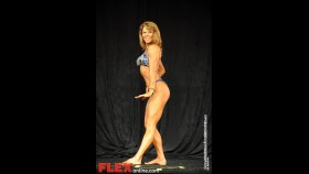 Chris Kramer - Womens Physique C 35+ - Teen, Collegiate and Masters 2012 thumbnail