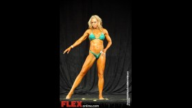 Violet Wilson - Womens Physique C 35+ - Teen, Collegiate and Masters 2012 thumbnail