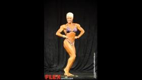 Karen Holliday - 45+ Lightweight - Teen, Collegiate and Masters 2012 thumbnail