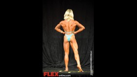Kim McMurren - 45+ Middleweight - Teen, Collegiate and Masters 2012 thumbnail