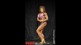Myra Adams - 45+ Light Heavyweight - Teen, Collegiate and Masters 2012 thumbnail