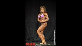 Myra Adams - 45+ Light Heavyweight - Teen, Collegiate and Masters 2012 thumbnail