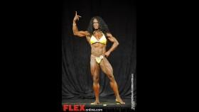Terri Harris - 45+ Light Heavyweight - Teen, Collegiate and Masters 2012 thumbnail