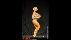Gerri Davis - 45+ Heavyweight - Teen, Collegiate and Masters 2012 thumbnail