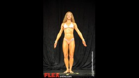 Michelle Boyden - Womens Physique A 45+ - Teen, Collegiate and Masters 2012 thumbnail