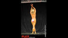 Tammy Jackson - Womens Physique B 45+ - Teen, Collegiate and Masters 2012 thumbnail