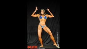 Paula Hannah - Womens Physique C 45+ - Teen, Collegiate and Masters 2012 thumbnail