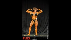 Nilsa Anderson - 35+ Lightweight - Teen, Collegiate and Masters 2012 thumbnail