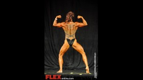Kasha Winston - 45+ Heavyweight - Teen, Collegiate and Masters 2012 thumbnail