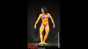 Maritza Martinez - 55+ Lightweight - Teen, Collegiate and Masters 2012 thumbnail