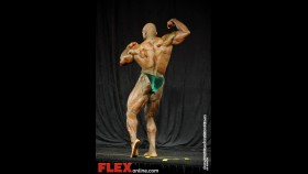 Bruce Coleman - Mens Physique B 40+ - Teen, Collegiate and Masters 2012 thumbnail