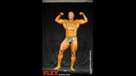Andrew Sarmast - 40+ Heavyweight - Teen, Collegiate and Masters 2012 thumbnail