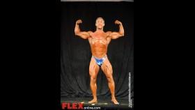 Eric Mason - 40+ Heavyweight - Teen, Collegiate and Masters 2012 thumbnail