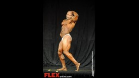 Yousef Carnegie - 40+ Heavyweight - Teen, Collegiate and Masters 2012 thumbnail