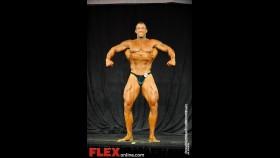 Ron Stevens - 40+ Heavyweight - Teen, Collegiate and Masters 2012 thumbnail