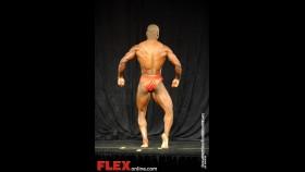 Ozon Wilson - 35+ Lightweight - Teen, Collegiate and Masters 2012 thumbnail