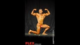 Rick Salazar - 35+ Light Heavyweight - Teen, Collegiate and Masters 2012 thumbnail