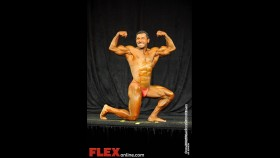 Rick Salazar - 35+ Light Heavyweight - Teen, Collegiate and Masters 2012 thumbnail
