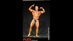 Tim Davis - 40+ Light Heavyweight - Teen, Collegiate and Masters 2012 thumbnail