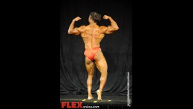 Timothy Garrett - 40+ Light Heavyweight - Teen, Collegiate and Masters 2012 thumbnail