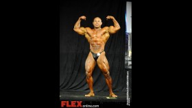 Milton Martinez - 40+ Light Heavyweight - Teen, Collegiate and Masters 2012 thumbnail