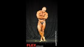 John Clark - 40+ Light Heavyweight - Teen, Collegiate and Masters 2012 thumbnail