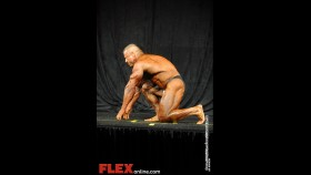 Bryan Pazdzierz - 40+ Light Heavyweight - Teen, Collegiate and Masters 2012 thumbnail