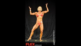 Linda Smith - 35+ Lightweight - Teen, Collegiate and Masters 2012 thumbnail